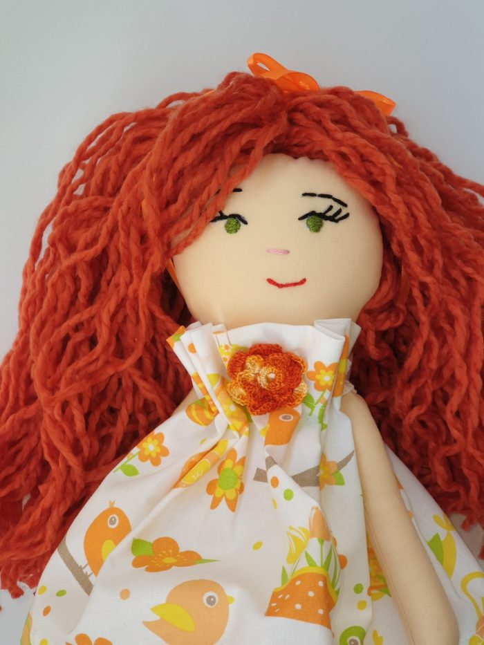 Lutka Tena